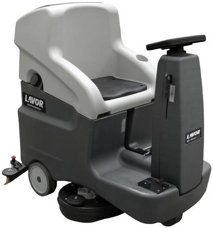 Поломоечная машина Lavor Comfort XXS 66 BT