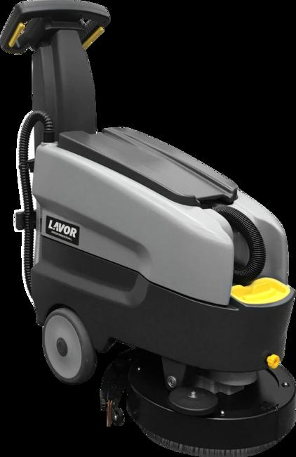 Поломоечная машина Lavor Dart 36B