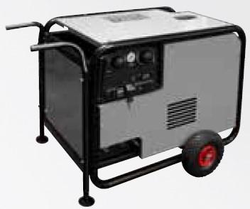 Мойка высокого давления Lavor Thermic 10 HW