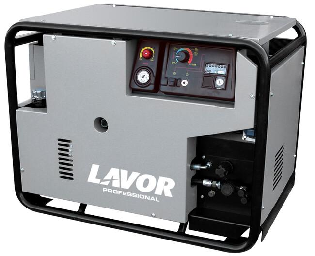 Мойка высокого давления Lavor Thermic 17 HW